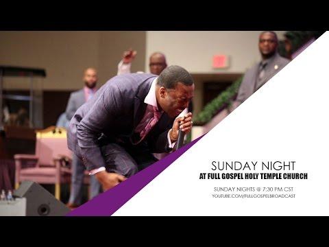 FGHT Dallas: Sunday Evening Worship Service (Feb. 26)