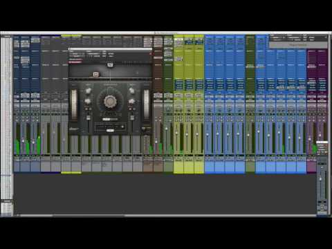 How to Finish a Mix