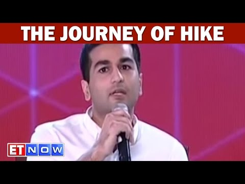 Startup Central   Kavin Mittal On The Journey Of Hike