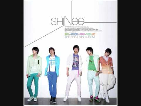 SHINee - Replay Piano Version [HQ]