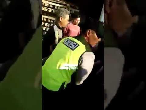 Begal sepanjang gondanglegi ditangkap warga turen diamankan petugas Mp3