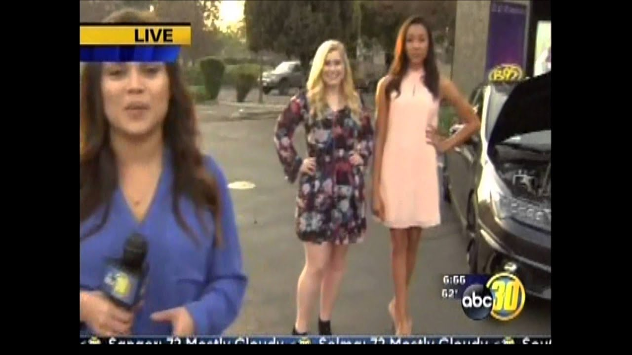 20160304 ABC30 News With Aleman Boxing On Girls World Expo