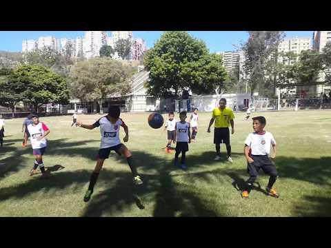 Caracas FC 0 - 2 RR Sport Club SAC [Liga Hermanos Calvo - Sub 10]