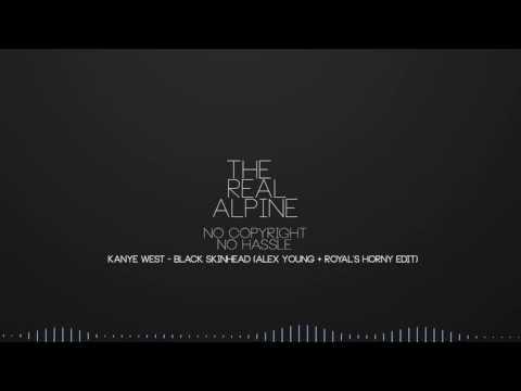 kanye west black skinhead скачать бесплатно. Kanye West - Black Skinhead - (Alex Young  Royal's Horny Edit) - слушать онлайн и скачать в формате mp3 в максимальном качестве
