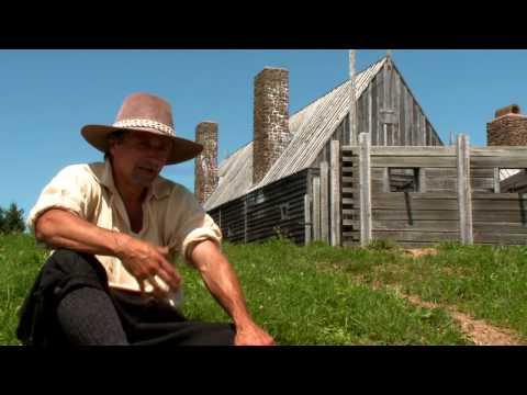 Discovering the Past: Port-Royal - Nova Scotia, Canada