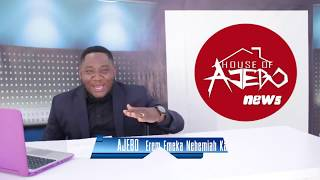 House of Ajebo news- Stolen private part in Nigeria
