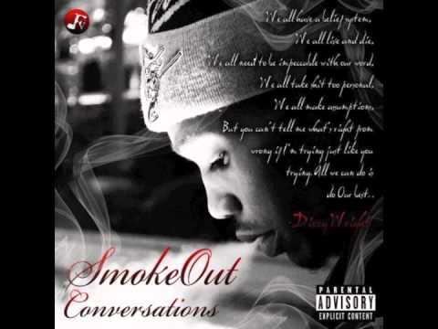 Dizzy Wright - SmokeOut Conversations (Produced by DJ Hoppa)