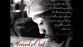 Dizzy Wright - SmokeOut Conversations (Produced by DJ Hoppa)