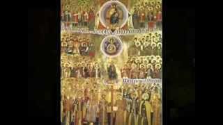 Румыния. Православные Монастыри. Старцы(Румыния. Православные Монастыри. Старцы., 2013-10-10T14:06:55.000Z)