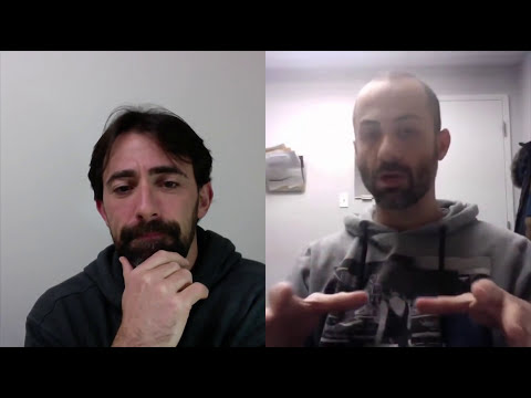 Dr. Andreo Spina on Re-Learning to Use Your Body (Functional Range Conditioning Interview)