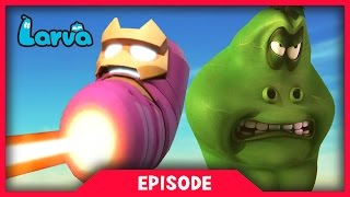 larva - lar-vengers  cartoon movie  cartoons for children  larva cartoon  larva official