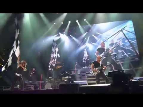 Van Halen - 2013 ADKOT Tour, Tokyo, Japan HD