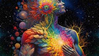 Чудесное исцеление - Полное исцеление - Мощная лечебная музыка - Медитация