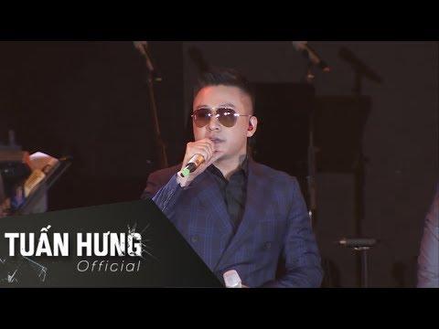 Cảm Ơn - Liveshow Kỷ Niệm 20 Năm Ca Hát Tuấn Hưng | Oplus Band, Mỹ Dung | Phần 1