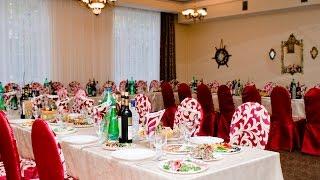 """Ресторан """"Ла-Рошель"""" - лучшее место в Ейске для проведения свадьбы! Это ресторан Вашей судьбы!"""