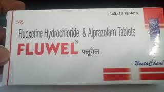 Fluwel Tablet - Uses, Side-effects, Reviews, and Precautions