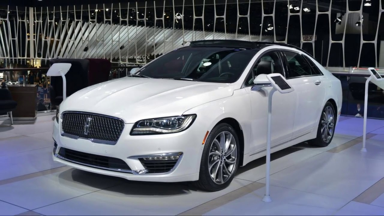 2018 Lincoln Mkz Features Review