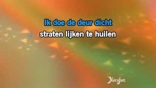 Karaoke Onderweg - Abel *