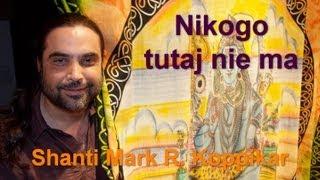 Porozmawiajmy.TV - Nikogo tutaj nie ma - Shanti Mark Koppikar