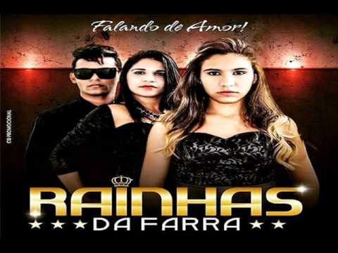 RAINHAS DA FARRA 2015 O TELEFONE TOCA
