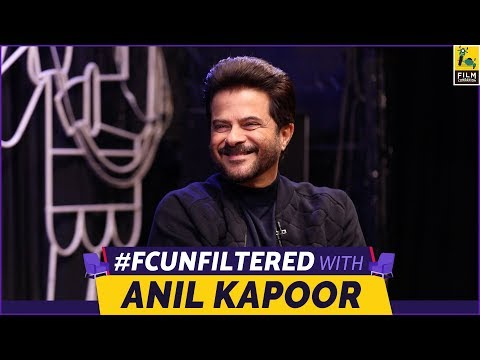 Anil Kapoor Interview with Anupama Chopra | FC Unfiltered | Film Companion