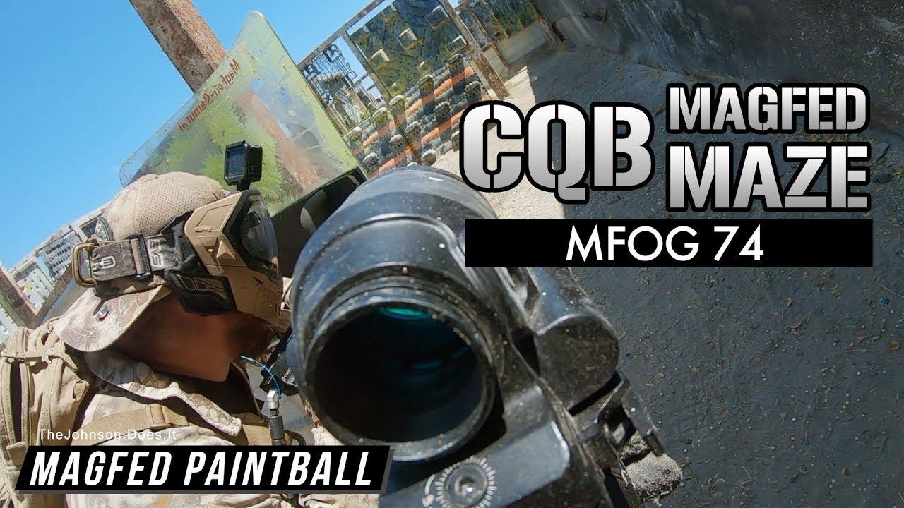 Maged CQB MAZE MFOG 74,FSK3I - ViralHub