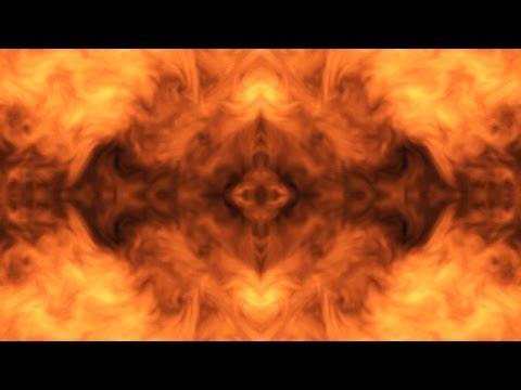 #2 Awaken Sacral Chakra/Svadisthana - 45 Minute Deep Meditation/Activation