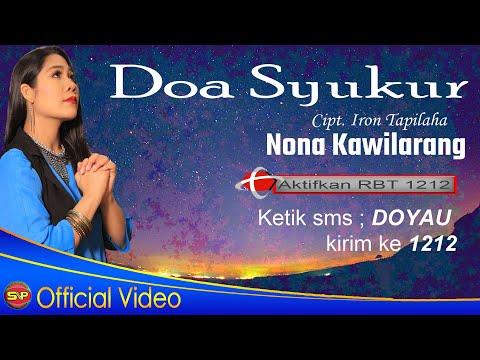 Nona Tapilaha - Doa Syukur