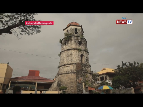 iJuander: Dumaguete, the City of Gentle People