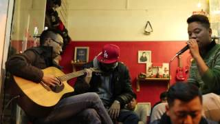 Đường Về - Dương Trần Nghĩa ,Duy Tùng (Acoustic)