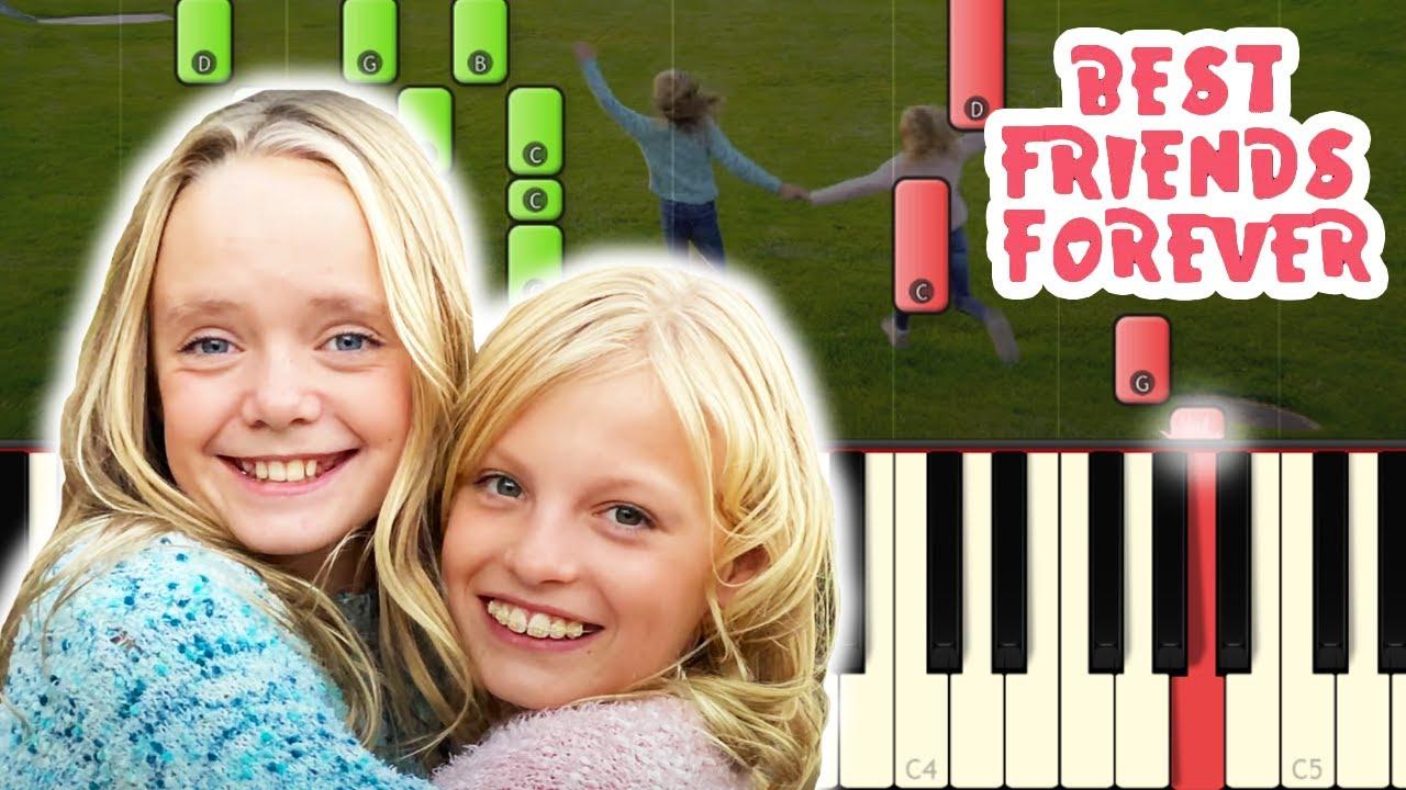 Download Best Friends Forever - Jazzy Skye