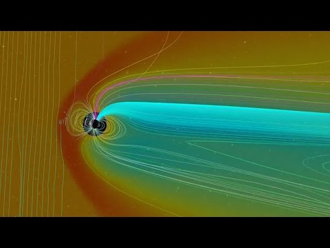 Predicting space weather to protect spacecraft from killer electrons