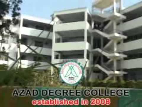 Azad Group of Educational Institution, Lucknow,UP