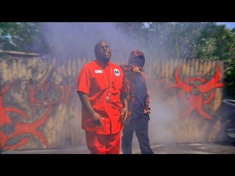 Kontages - Contagious ( Feat. Krizz Kaliko) Official Music Video