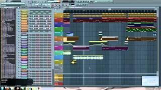 Luan Santana  Bussola  Remix By Dj FernandoMix