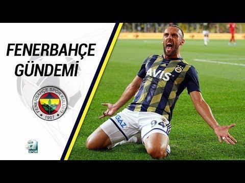 Tüm Avrupa Vedat Muriç'in Peşinde! / A Spor / Sabah Sporu / 16.09.2019