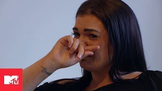 TEEN MOM UK 2 | AMBER'S TEARS | EXCLUSIVE PREVIEW - MTV SHOWS