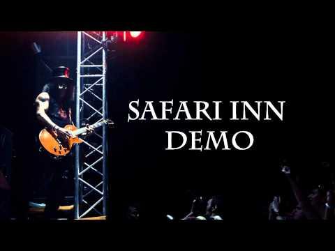 Safari Inn Demo by Slash (Rare)