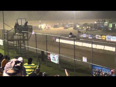 Carolina Clash 6-9-2012 CRASH