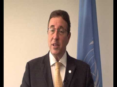 Achim Steiner, executive director, United Nations Environment Programme