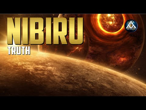 The Nibiru Truth (1 of 2) © Exclusive 2017