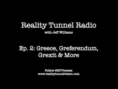 Ep. 2: Greece, Greferendum, Grexit & More