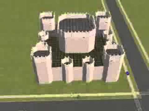 sims 2 japanese fortress - photo #48