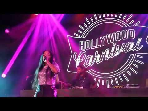 Hollywood Carnival 2017 *360 - PATRICE ROBERTS  @ GLOBE - DTLA