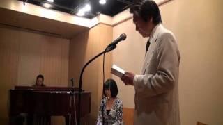 2011年6月24日、銀座・吉水で開催。