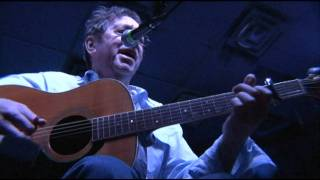 "Bert Jansch at the Iridium, NY. 2010. Part 2 ""The Old Triangle"" (Brendan Behan)"