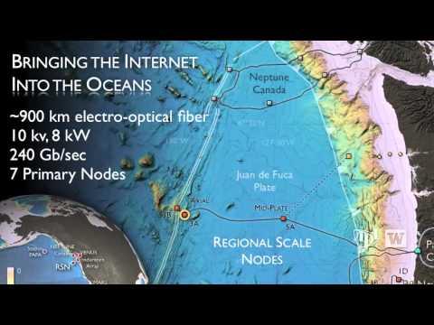 Regional Scale Nodes (RSN) -- Installation Success