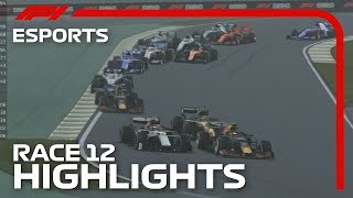 F1 Esports Pro Series 2019: The FINAL Race!