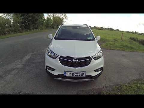 Opel Mokka X review