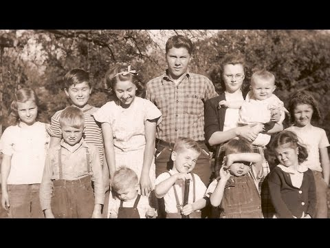 The Patricks (Moved to Superior Township in 1934) - trickle down families